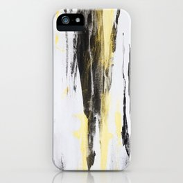 Mythical Birch - 2018 iPhone Case