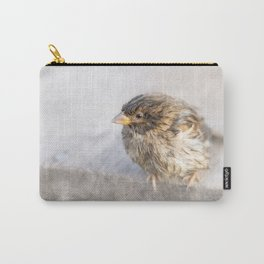 Sparrow - Faulty forecast Carry-All Pouch