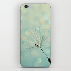 gliter iPhone & iPod Skin