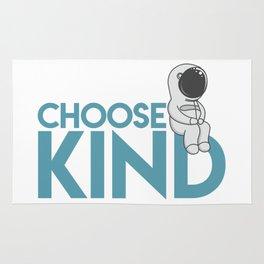 Choose Kind Rug