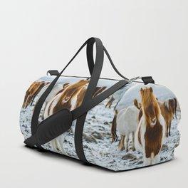 Nordic Wild Duffle Bag