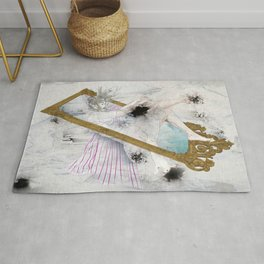 Looking-Glass Rug