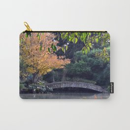 Nature Bridge Carry-All Pouch