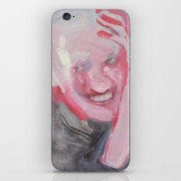 Dress Code -8- iPhone Skin