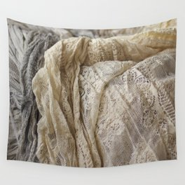 Lace Wall Tapestry