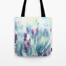 Lavender Summerdreams Tote Bag