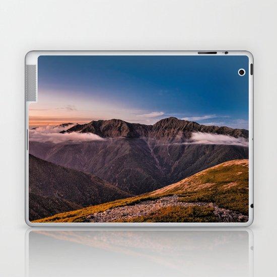 Southern Alps I Laptop & iPad Skin