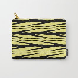 A New Wild - Yellow Carry-All Pouch