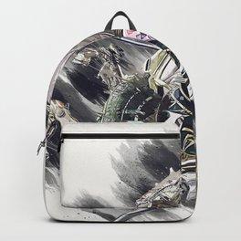 final fantasy art 7 Backpack