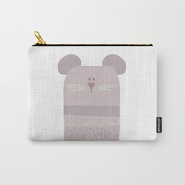 Baby Mouse Carry-All Pouch