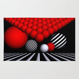 opart iterations Rug