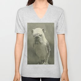 This Is Embarrassing Unisex V-Neck