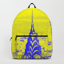 Intensity of Dreams Backpack