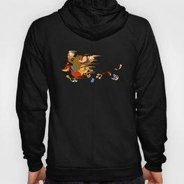 Bear & Bird Hoody