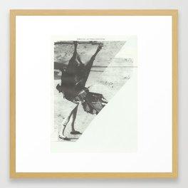 Padilla Framed Art Print
