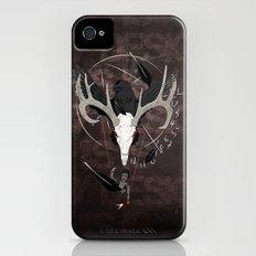 Ravenstag Slim Case iPhone (4, 4s)