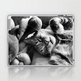 Gus dreams. Laptop & iPad Skin