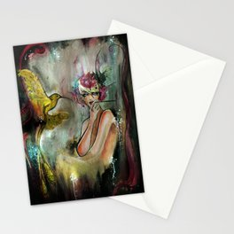 Phoenix 2 Stationery Cards
