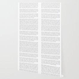 Desiderata #minimalism Wallpaper