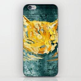 Wildcat iPhone Skin