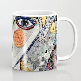 talavera mexican tile Coffee Mug