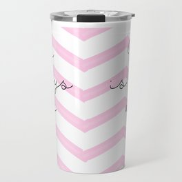 Paris... Travel Mug