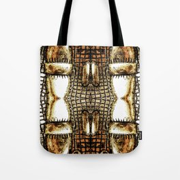 Go Gold Or Go Home Tote Bag