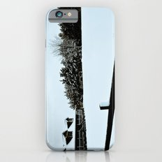Touched by Snow iPhone 6s Slim Case
