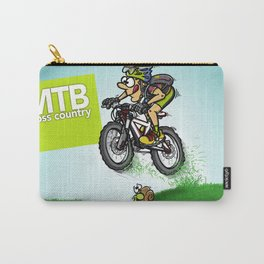 MTB cross country Carry-All Pouch