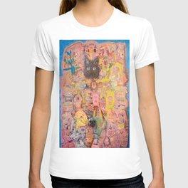 Pink Nightmare T-shirt
