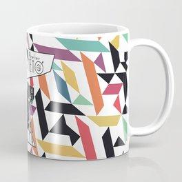 Atelier MEMO Coffee Mug