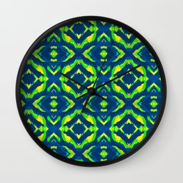 Kaanapali Coast Wall Clock