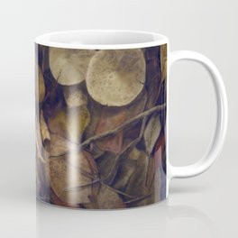 Autumn Slumber Coffee Mug