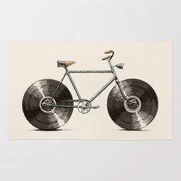 Velophone Rug