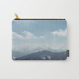 The alps 1 Carry-All Pouch