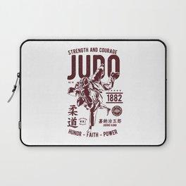 Judo Laptop Sleeve