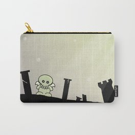 Cthulhu bajo el mar / Cthulhu Under The Sea Carry-All Pouch