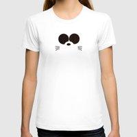 gurren lagann T-shirts featuring Minimalist Boota by 5eth