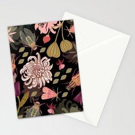 Boho Bugs Stationery Cards
