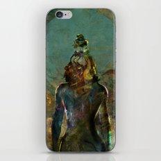 Ketaki iPhone & iPod Skin