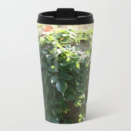 Dream Big Metal Travel Mug
