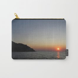 Sunset II Carry-All Pouch