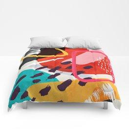 Mikah Comforters
