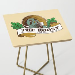 The Roost Side Table