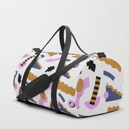 Fall no.1 Duffle Bag