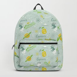Capricorn Backpack
