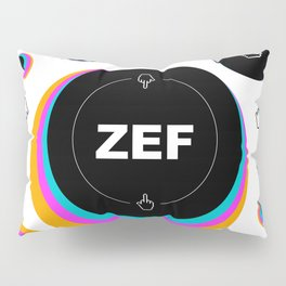 zef two Pillow Sham