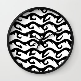 Leydet Wall Clock