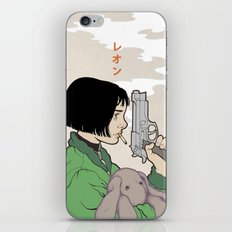 Is Life Always This Hard, Or Just When You're A Kid? iPhone & iPod Skin