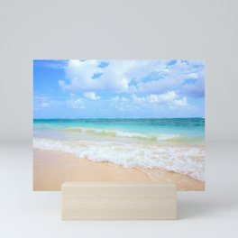 Beach Mini Art Print